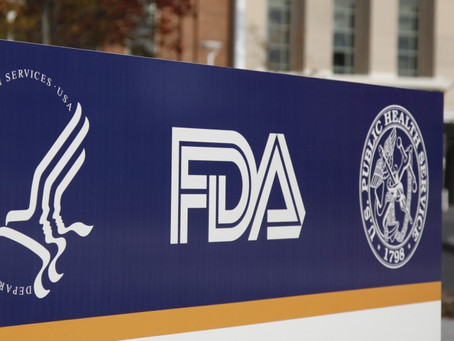FDA - USA Food & Drug Administration