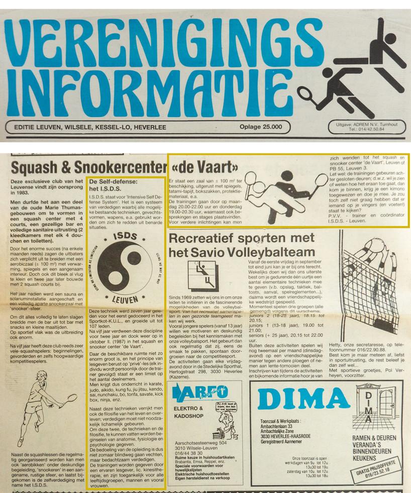 2. I.S.D.S 1988