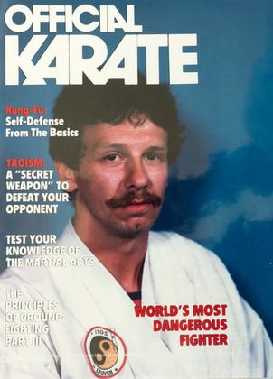 "31. ""Karate"""