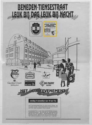 7. I.S.D.S. Medewerking 1990