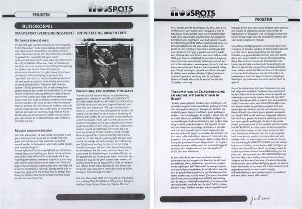 26. Fros Spots - 2000