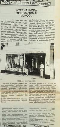6. Passe-Partout 1990