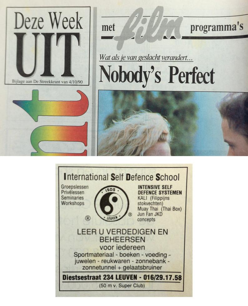 9. De Streekkrant 1990