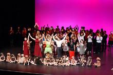 Photos du gala 2014