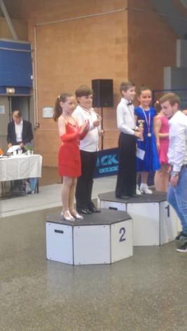 1er Trophée de Danse Loisir de Fontenay-aux-roses