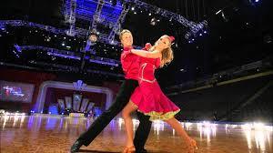 Stage d'Hiver de Danse Sportive