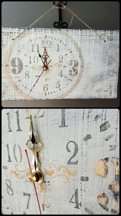 Horloge Num : 1