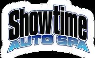 Showtime Auto Spa Logo.PNG