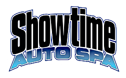 Showtime Auto Spa Logo
