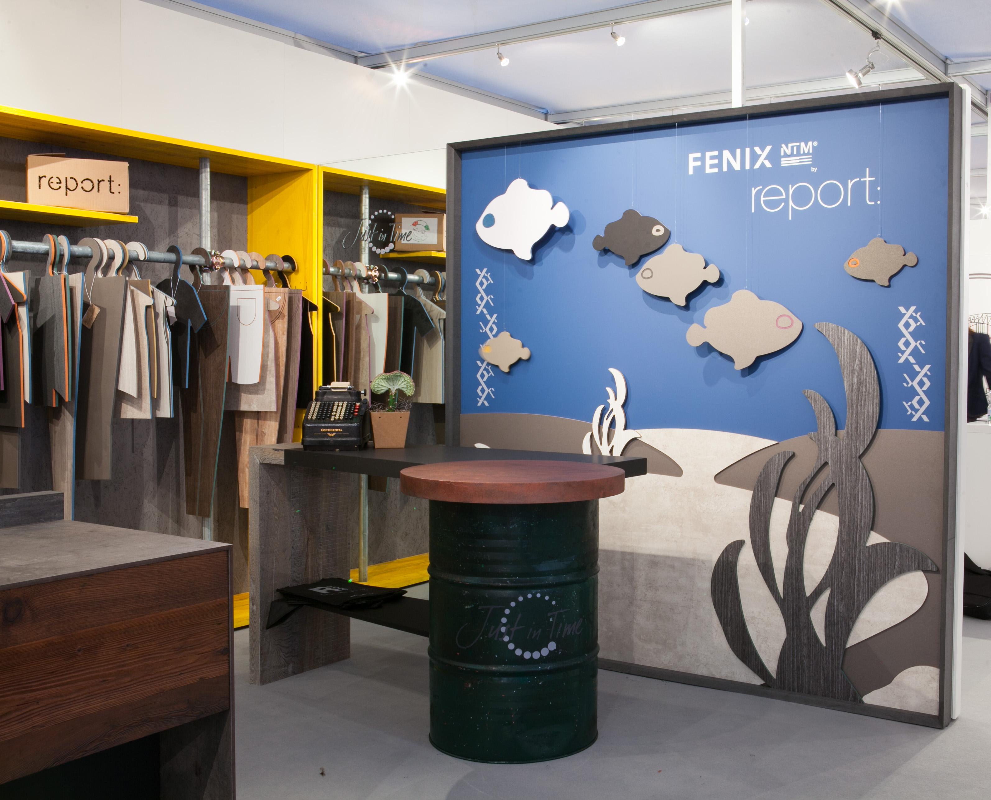 FENIX NTM by Arpa Industriale