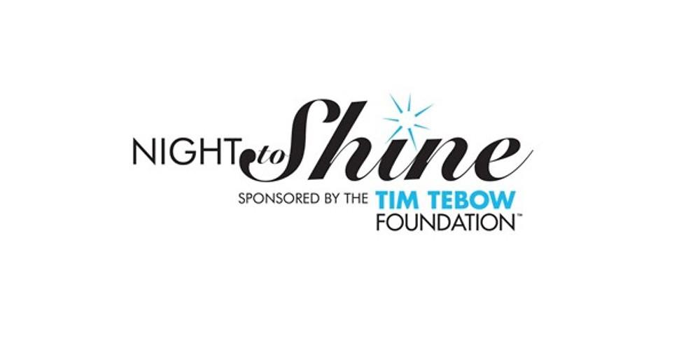 Night to Shine 2018 - Registration Closed -