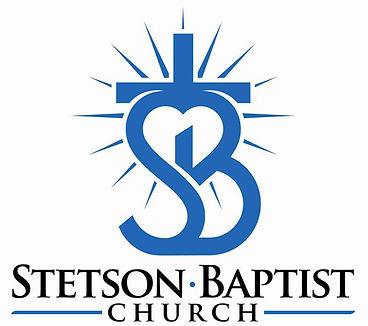 Stetso Baptist Church Logo