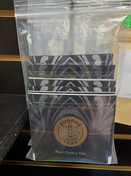 Chakra Tea Sampler