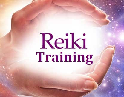 Reiki 1 Certification Private 1 on 1