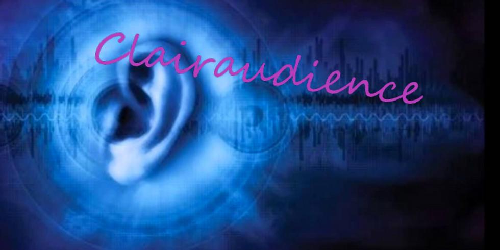 Psychic Development of Clairaudience