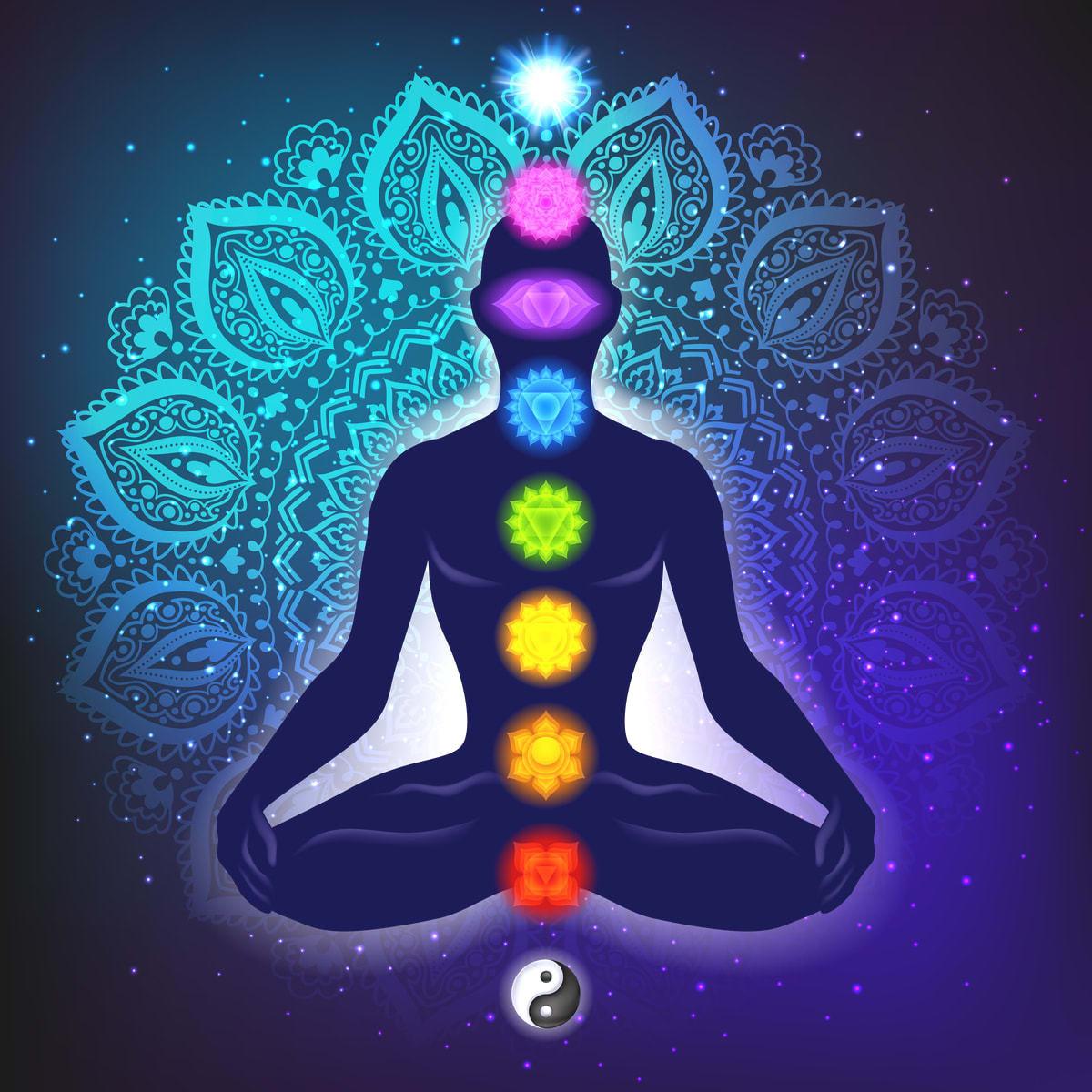 60 Minute Reiki + Chakra Balance