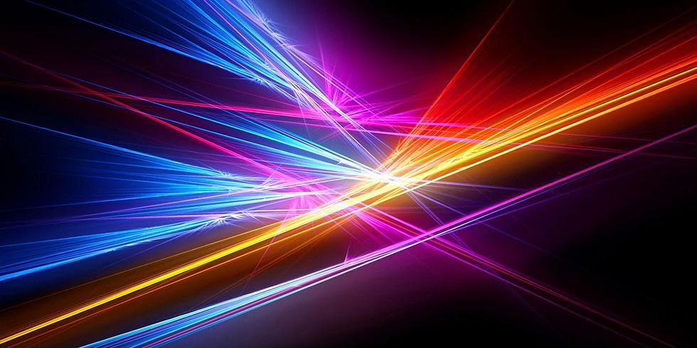 Spiritual Development Meetup: Color Rays