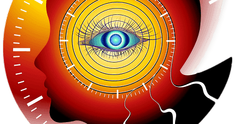 April $49.00 Hypnosis Intro session. Special for First Time Clients Only (1)