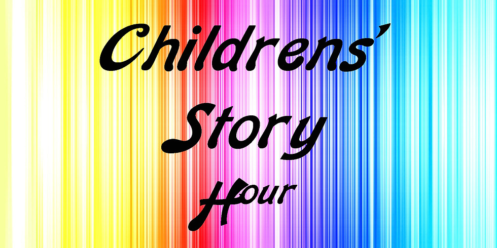 Childrens' Story Hour (5)