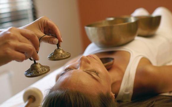 60-Minute Vibrational Sound Healing