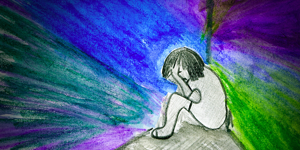Discovering Your Inner Child Through Imagery and Art