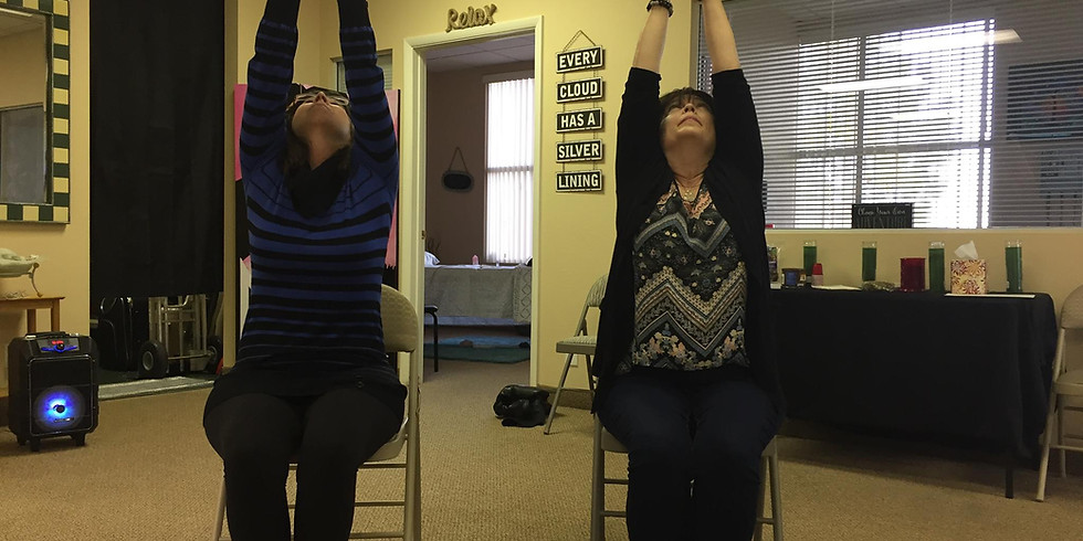 Chair Yoga for the Soul (1)