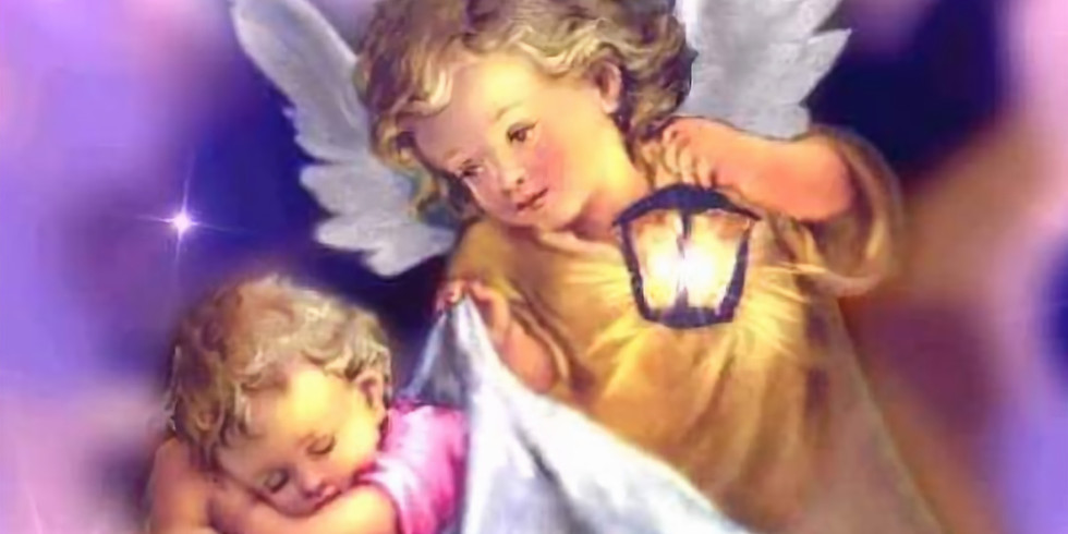How to talk to your Guardian Angel