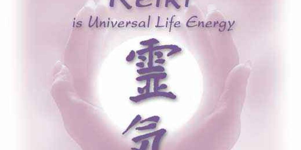 Reiki 1 Certification (1)