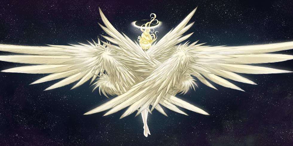 30 Minute Seraphim Blueprint Angelic Energy Healing Session w/Gayla (3)