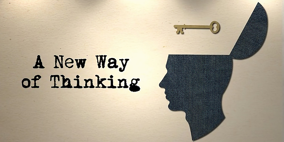 """""""Explore a new way of thinking and spiritual development meetup""""."""