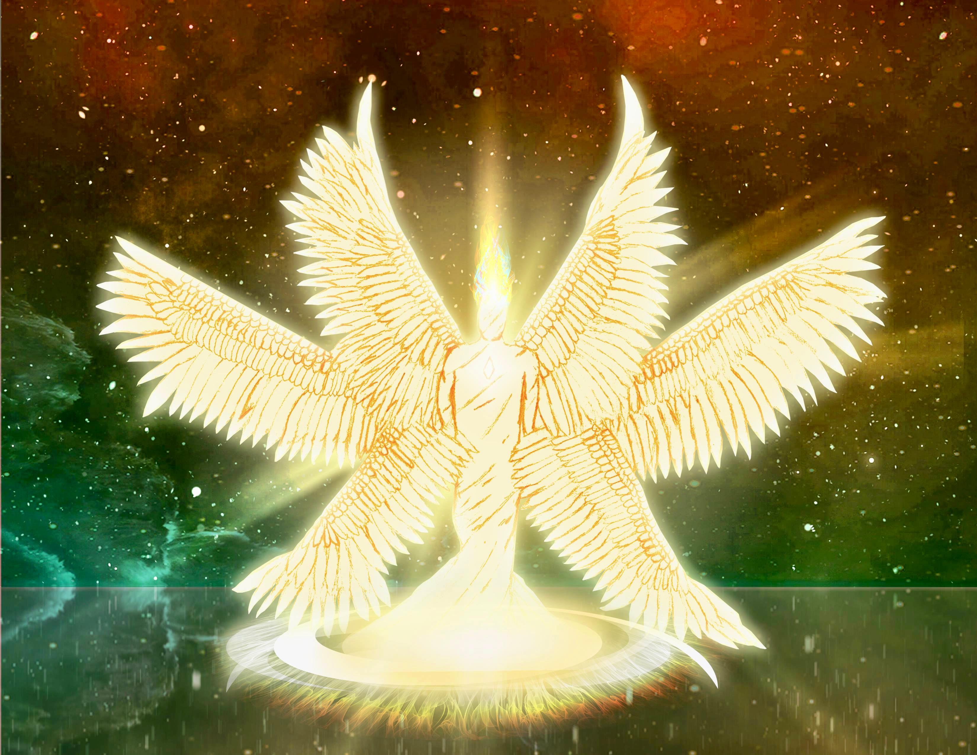 30 Minute Seraphim Blueprint