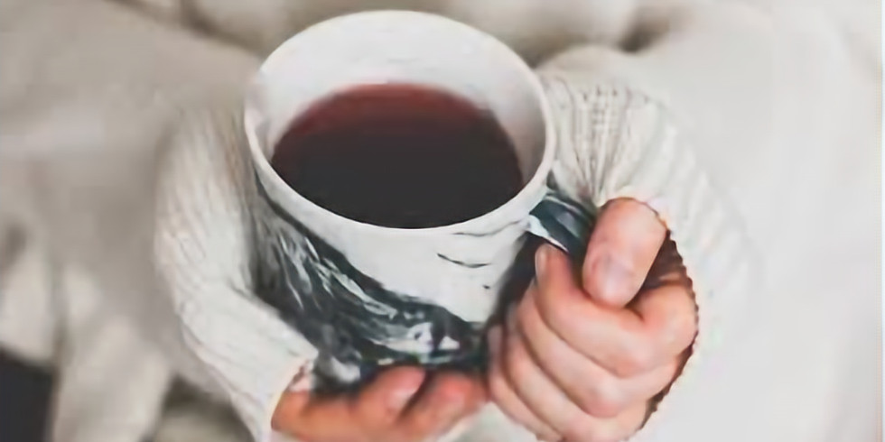 Wellness Tea Party and Presentation (1)