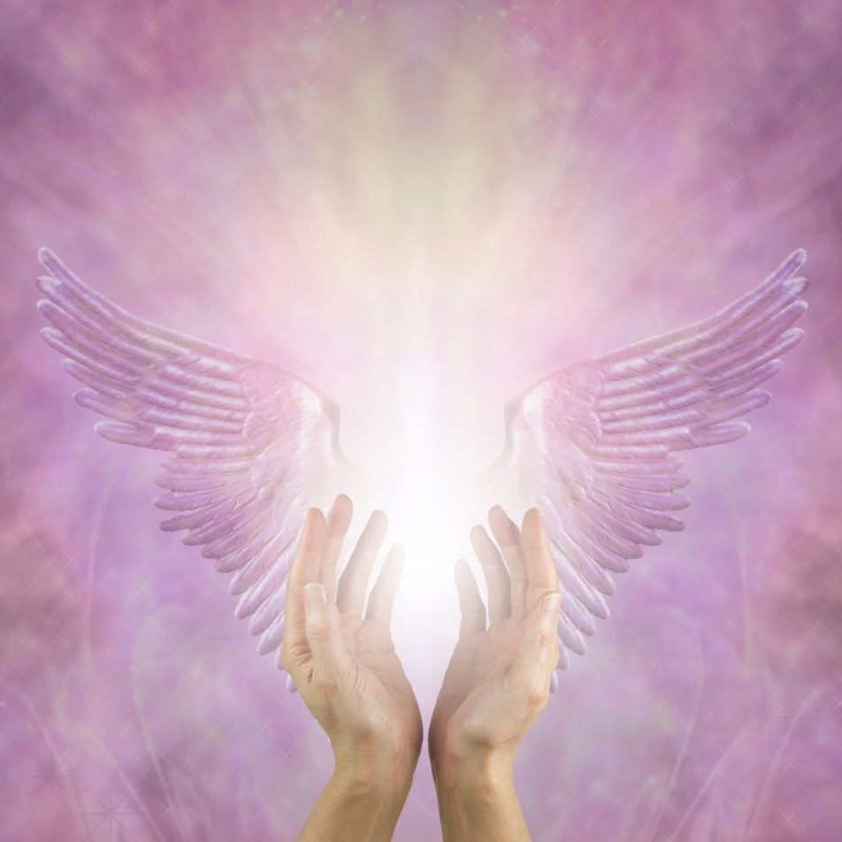 Multi Energy Infused Angelic Session