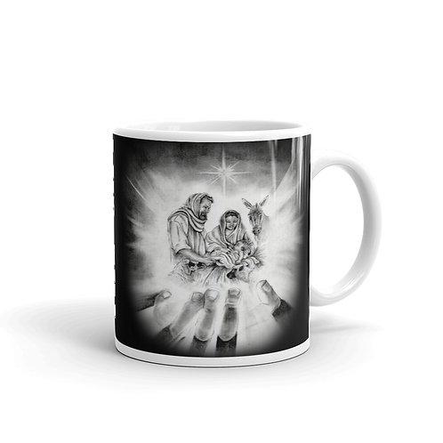 """""""THE GIFT"""" Mug"""