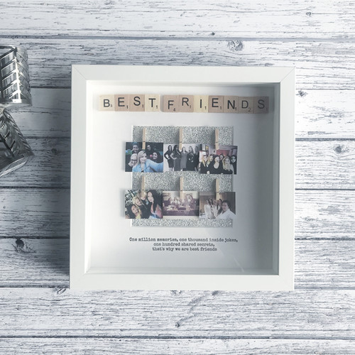 Crafty Gems - Personalised Frames - Wedding Store - Wigan | Frames
