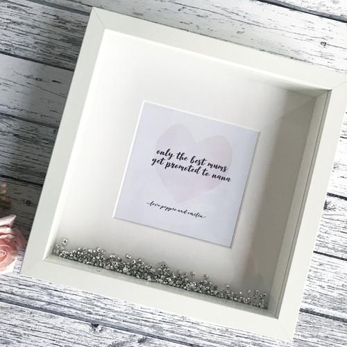 Crafty Gems - Personalised Frames - Wedding Store - Wigan | Frames