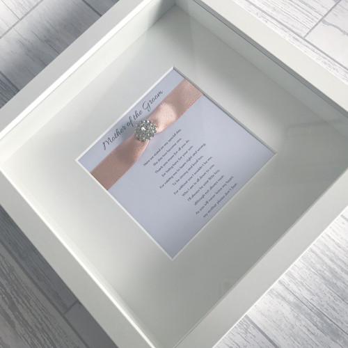 Crafty Gems - Personalised Frames - Wedding Store - Wigan | Wedding