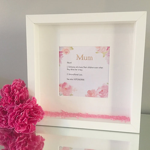 mothers day frame - Mothers Day Picture Frame