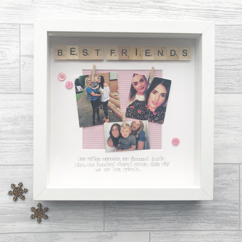 Best friend Frame