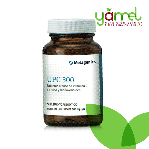 Metagenics UPC 300 *últimas piezas*