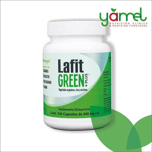 Hemagic Lafit Green +PLUS