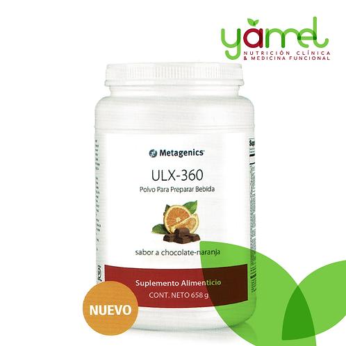 Metagenics ULX360