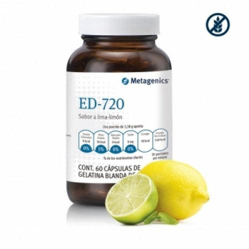 Metagenics Ed-720