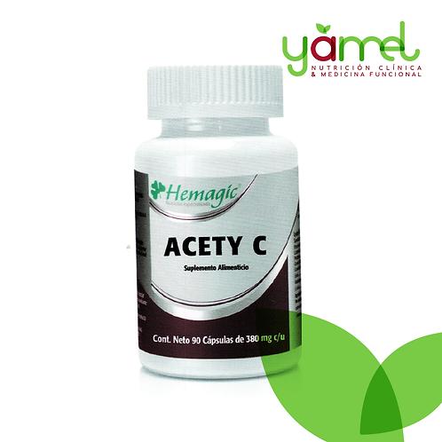 Hemagic Acety C