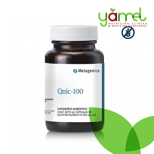 Metagenics Qnic-100