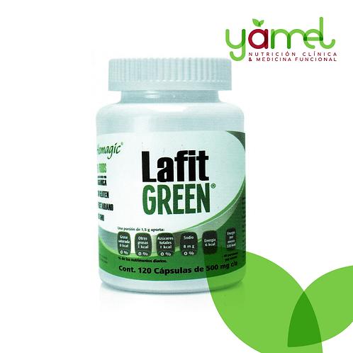Hemagic Lafit Green