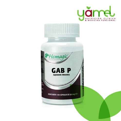 Hemagic GAB P