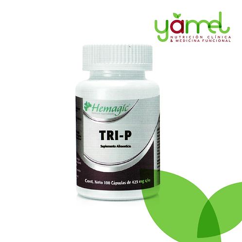 Hemagic Tri-P