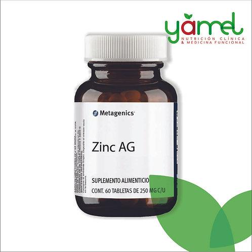 Metagenics Zinc AG