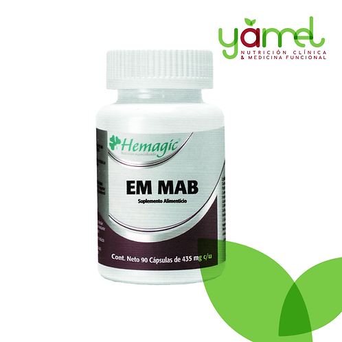 Hemagic Em Mab